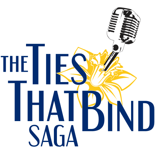 The Ties That Bind Saga